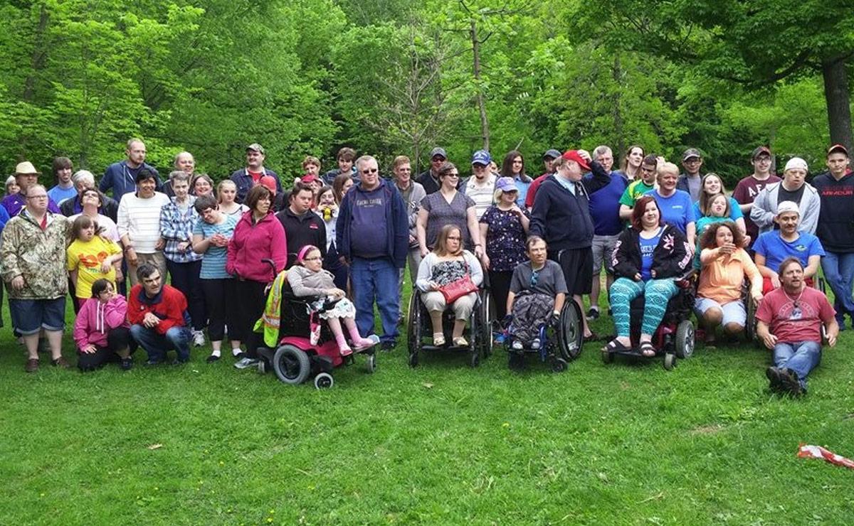 Capital Region Special Olympics