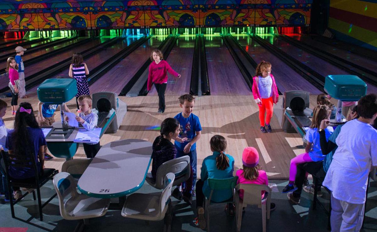 Atlantic Youth Bowling Program