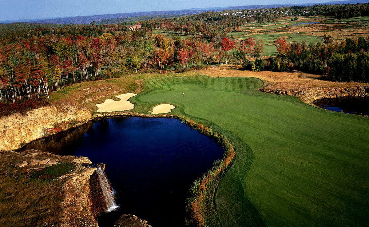Kingswood Signature Course