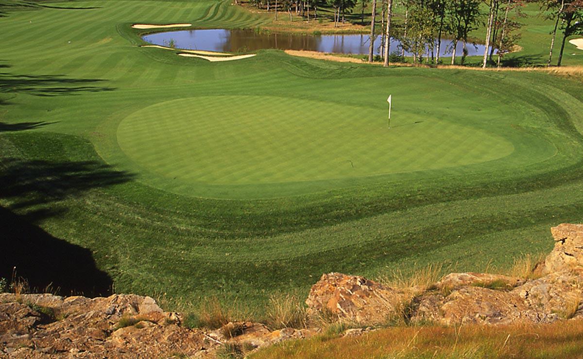 Kingswood Golf Memberships