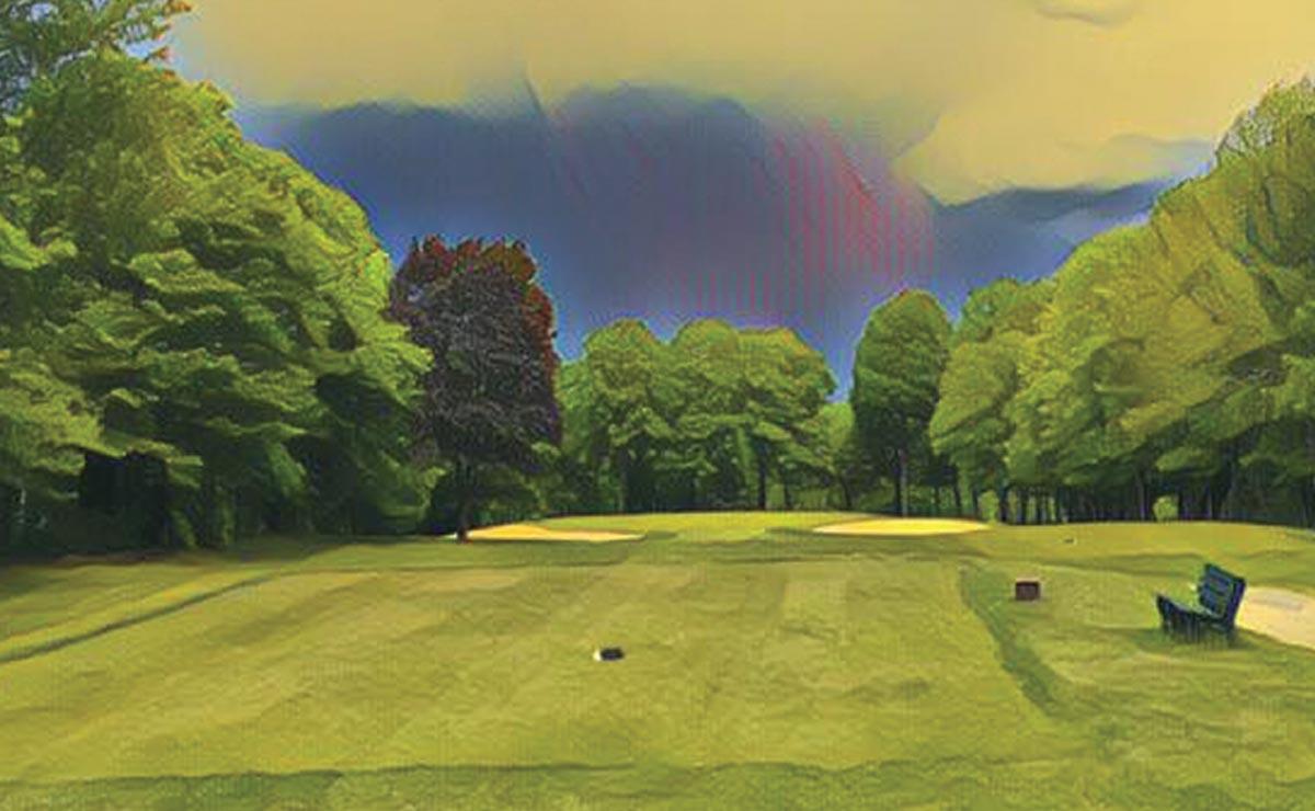 Mactaquac Golf Memberships