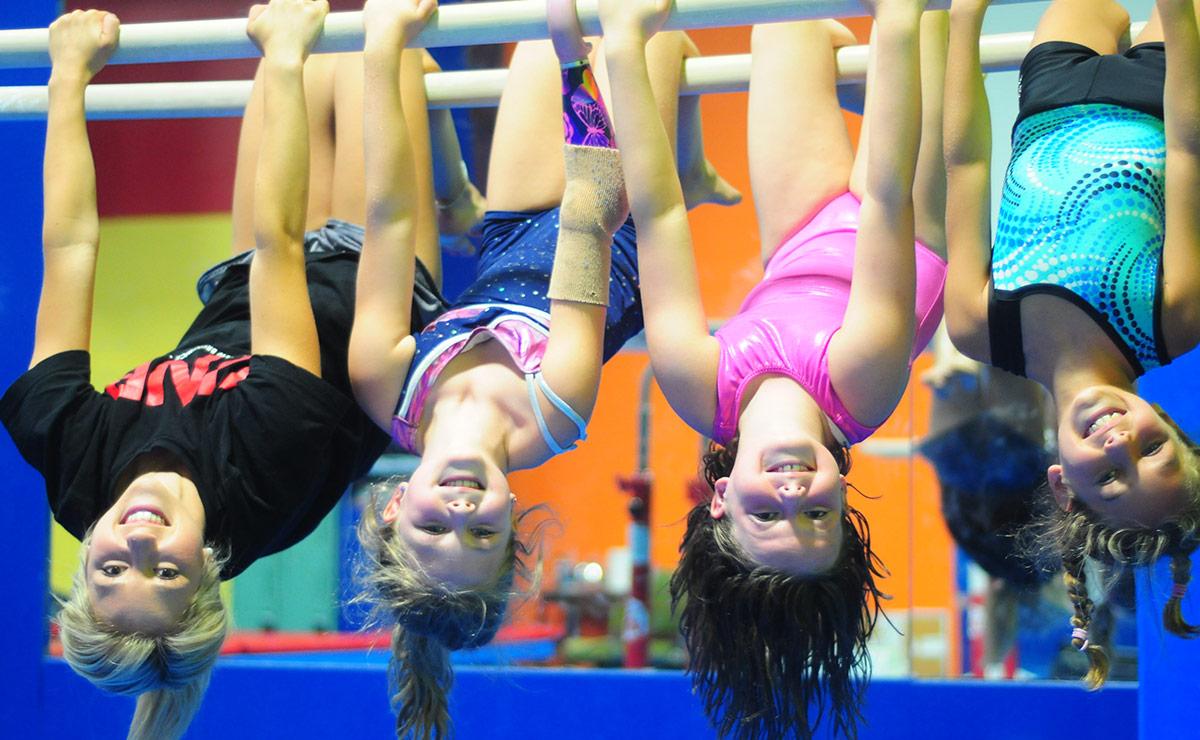 Girls Advanced Recreational