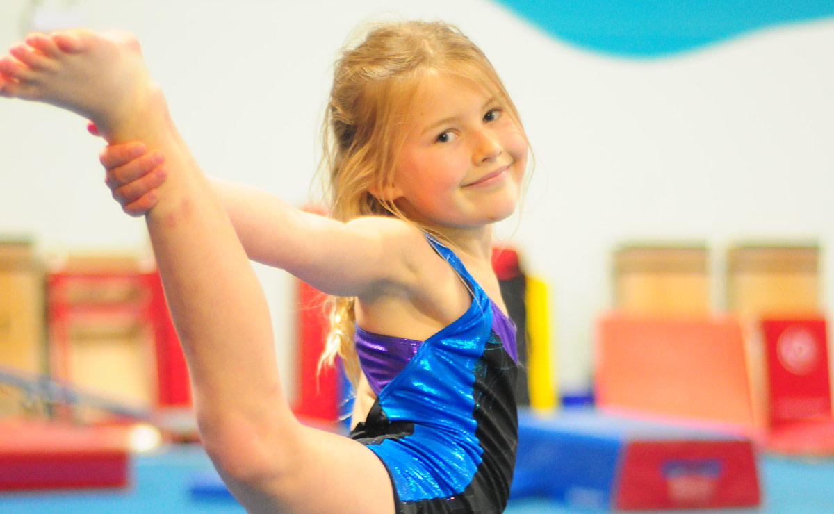 Family Open Gymnastics