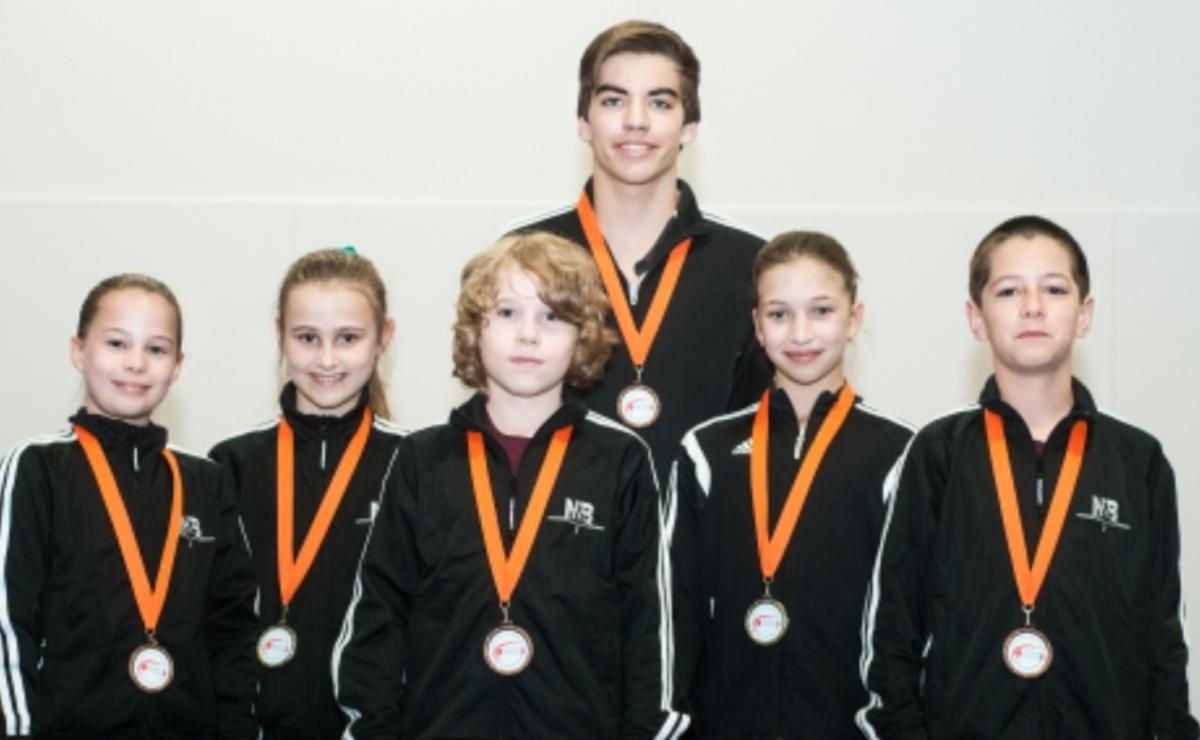 Eastern Gymnastics Championships